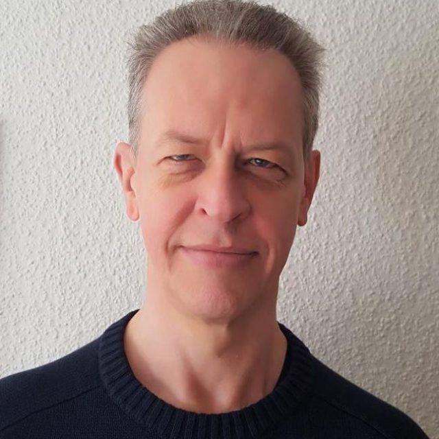 Rainer Speckmann