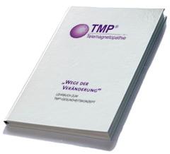 TMP Buch Wege der Veränderung